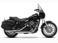 Harley Davidson FXDXT Dyna Super Glide T-Sport