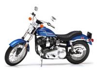 Harley Davidson FXE Super Glide