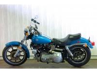 Harley Davidson FXEF Fat Bob