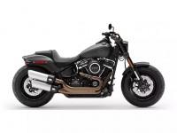 Harley Davidson FXFB Softail Fat Bob