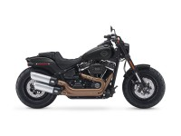 Harley Davidson FXFBS Softail Fat Bob S