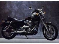 Harley Davidson FXR / FXRS Low Rider
