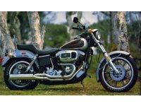 Harley Davidson FXS / FXSB Low Rider