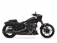 Harley Davidson FXSE CVO Pro Street Breakout