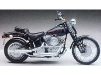 Harley Davidson FXSTSB Bad Boy Springer