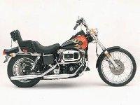 Harley Davidson FXWG Wide Glide