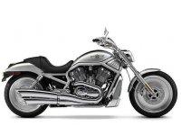 Harley Davidson VRSCA / VRSCAW V-ROD
