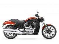 Harley Davidson VRSCR Street Rod