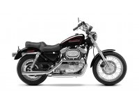 Harley Davidson XL / XLH / XLCH Sportster