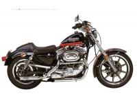 Harley Davidson XL1100 Sportster