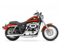 Harley davidson xl1200 50th anniversary sportster accessori in