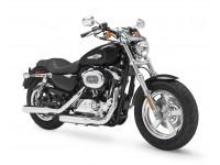 Harley Davidson XL1200C Sportster Custom