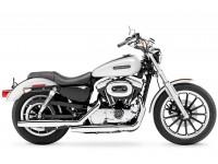 Harley Davidson XL1200L Sporster Low