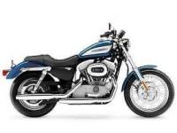 Harley Davidson XL1200R Sportster Roadster