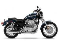 Harley Davidson XL1200S Sportster Sport