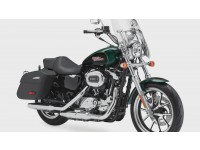 Harley Davidson XL1200T Sportster Super Low