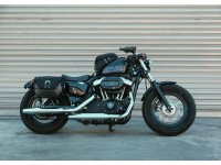 Harley Davidson XL1200X Sportster Forty-Eight