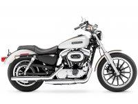 Harley Davidson XL883L Sportster Low