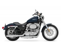 Harley Davidson XL883L Sportster Super Low