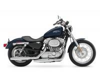 Harley Davidson XL883L Sportster Super Low