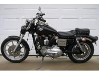 Harley Davidson XLS1000 Sportster Roadster