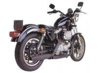 Harley Davidson XLX1000 Sportster Sixty-One