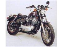 Harley Davidson XR1000 Sportster