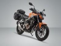 16-Portatarga RM Honda CB 500/F//R anno di costr