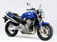 Honda CB 600 SF Hornet