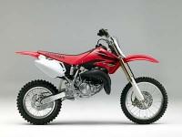 Honda CR 85 R / Expert