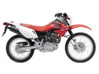 Honda CRF 230 L