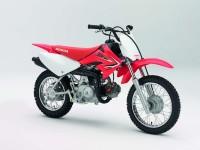 Honda CRF 70 F