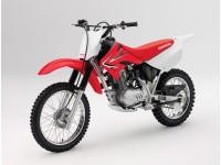 Honda CRF 80 F