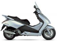 Honda FES 125