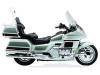 Honda GL1500 Gold Wing