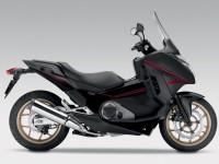 Honda INTEGRA NC 750