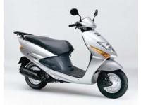 Honda LEAD 100