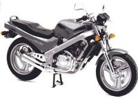 Honda NT 600 V Revere