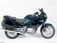 Honda NT 650 V Deauville