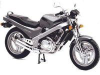 Honda NTV 600 Revere