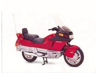Honda Pacific Coast PC 800