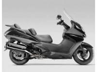Honda S-Wing 400