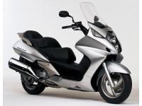 Honda S-Wing 600