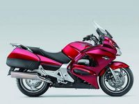 Honda ST / STX 1300 Pan European