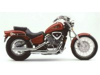 Honda VT600C/CD Shadow VLX/DLX