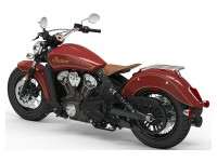 Indian Scout 100th Anniversary Edition