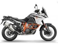 KTM 1090 Adventure / R
