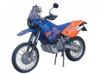 KTM 620 LC4 Adventure