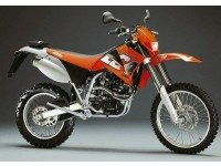 KTM 620 LC4 Competition
