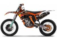KTM SX F